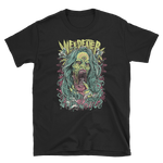WEEDEATER Weed Zombie Shirt