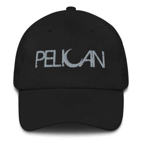 PELICAN Moon Logo Embroidered Hat