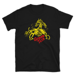 GENGHIS TRON Horse Shirt