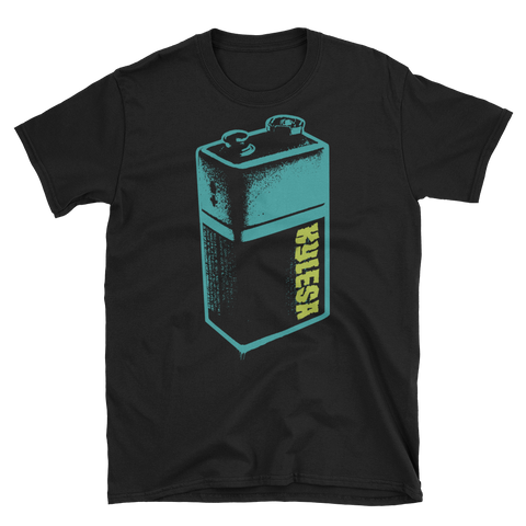 KYLESA Battery Shirt