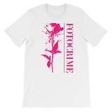 FOTOCRIME Rose Shirt