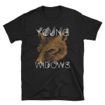YOUNG WIDOWS Fox Shirt