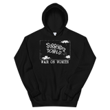 WAR ON WOMEN Surrender Hooded Sweatshirt