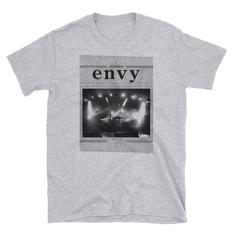 ENVY Recitation Shirt
