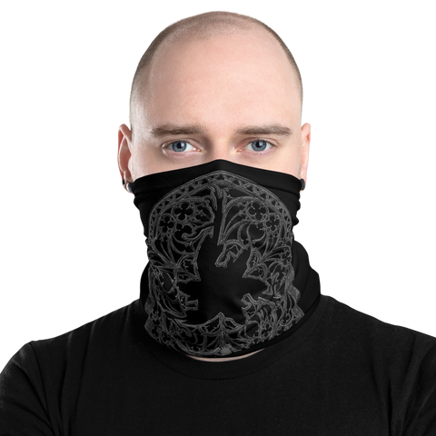 AMENRA Face Mask / Neck Gaiter