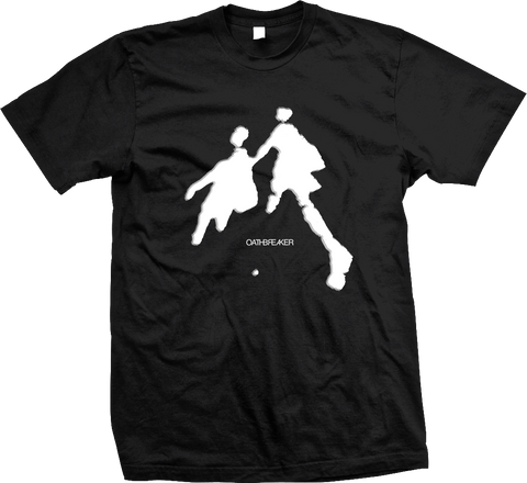 OATHBREAKER X-Files Shirt