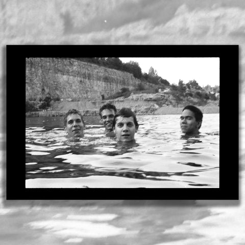 SLINT Spiderland Cover Photo Giclee Print Poster 24x36""
