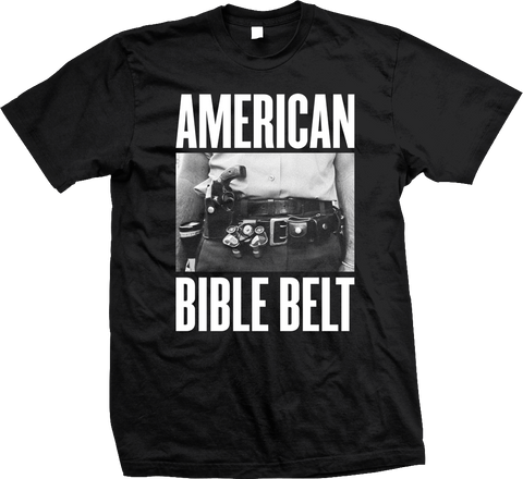 STEALWORKS American Bible Belt Shirt