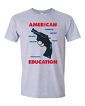 STEALWORKS American Education shirt