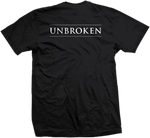 UNBROKEN Flower Shirt