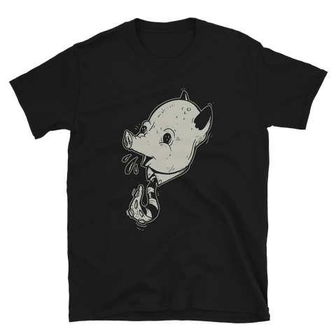 HAYDEN MENZIES Gentle Pig Shirt