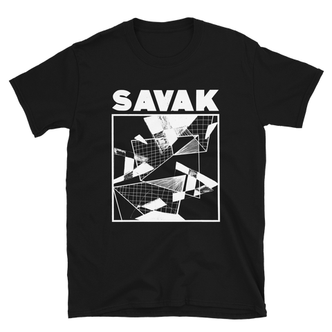 SAVAK Beg Your Pardon Shirt