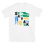 SAVAK Instruments Shirt White