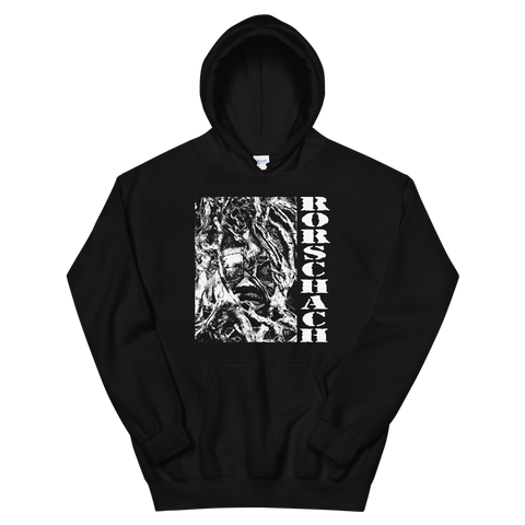 RORSCHACH Needlepack Hooded Sweatshirt