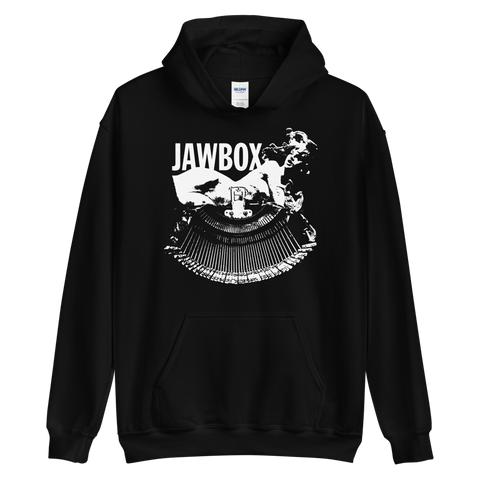 JAWBOX Special Sweetheart Hooded Sweatshirt