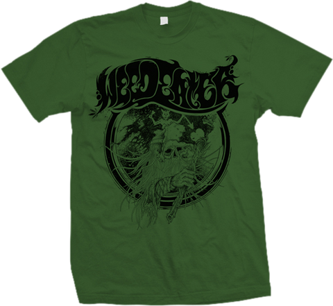 WEEDEATER Blackbeard Shirt