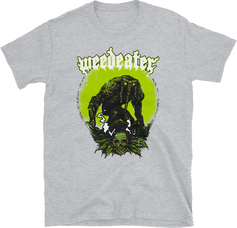 WEEDEATER Swamp Grey Shirt