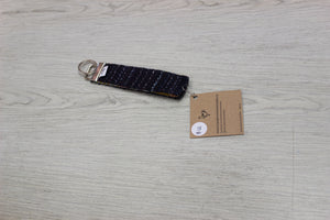 Key Fob- 'Come as you are' colourway