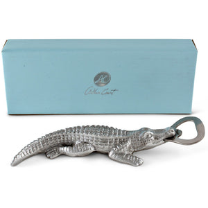Alligator Bottle Opener by Parker Edmond