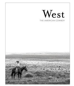 West | The American Cowboy