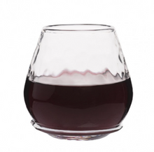 Load image into Gallery viewer, CARINE STEMLESS RED WINE GLASS