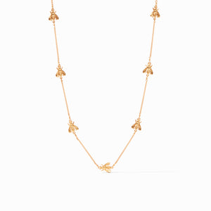 Julie Vos | Bee Delicate Necklace