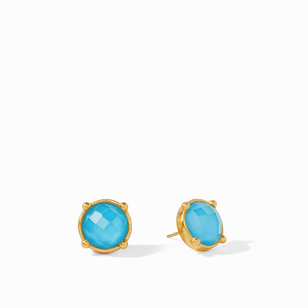 Julie Vos | Honey Stud Pacific Blue