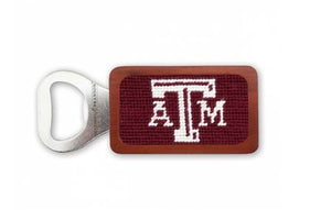 Smathers & Branson A&M Bottle Opener