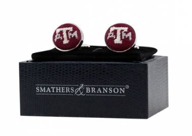 Smathers & Branson A&M Cufflinks