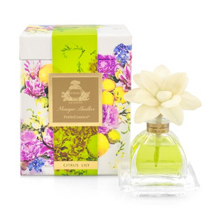 Citrus Lily Petite Essence Diffuser By Agraria