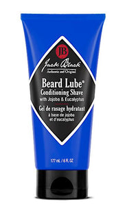 Jack Black |Beard Lube® Conditioning Shave with Jojoba & Eucalyptus