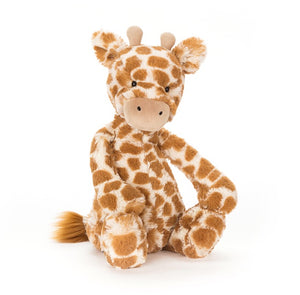 Bashful Medium Giraffe