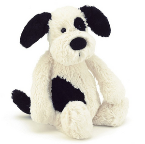 Jellycat Bashful Medium Puppy