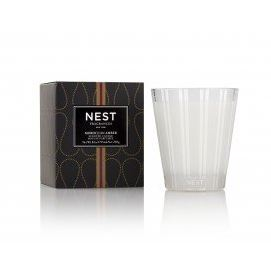 Nest Moroccan Amber Classic Candle