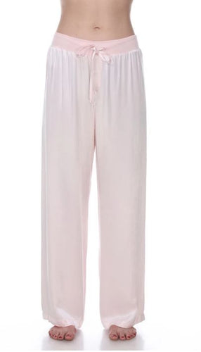 PJ Harlow | Blush Jolie Sleep Pant