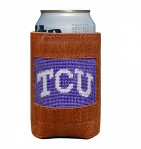Smathers & Branson TCU Can Cooler