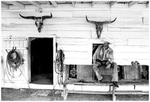 Load image into Gallery viewer, West | The American Cowboy