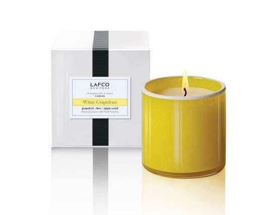 Lafco White Grapefruit Candle