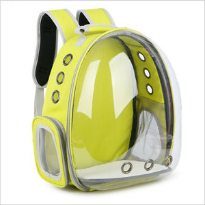 Astronaut Backpack Space Capsule