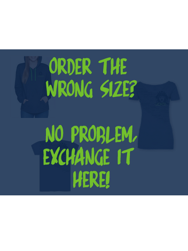 Mens T-Shirt Exchanges