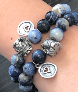 Lion's Heart Bracelet - Buy two, get second one half off!