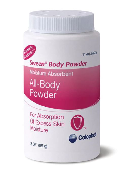 Sween® Body Powder