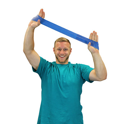 Exercise Band Loops