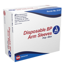 Disposable Arm Sleeve Cover Barrier, 100/bx