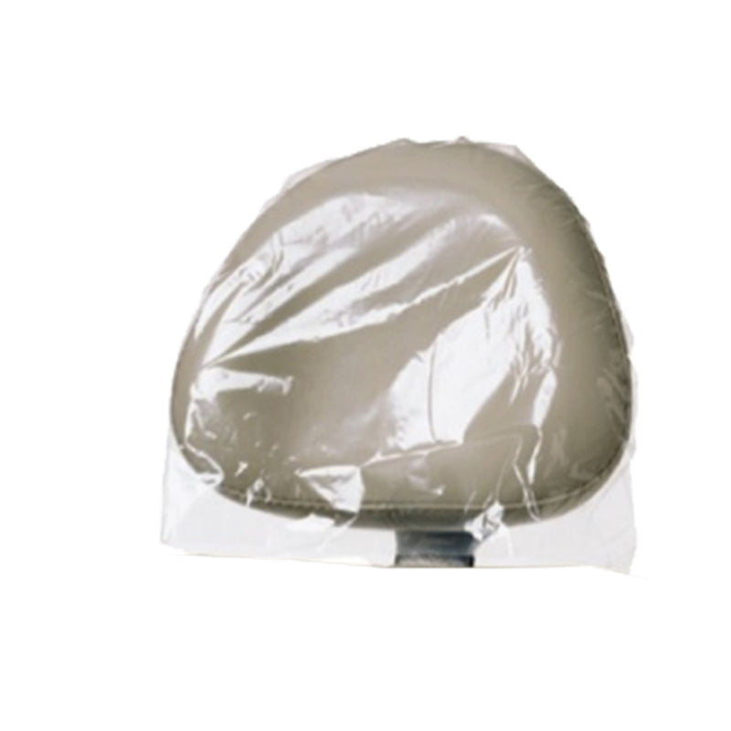 Plastic Headrest Covers - 250/BX