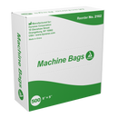 "Machine Bag, 5"" x 5"", 500/BX (4013185335409)"