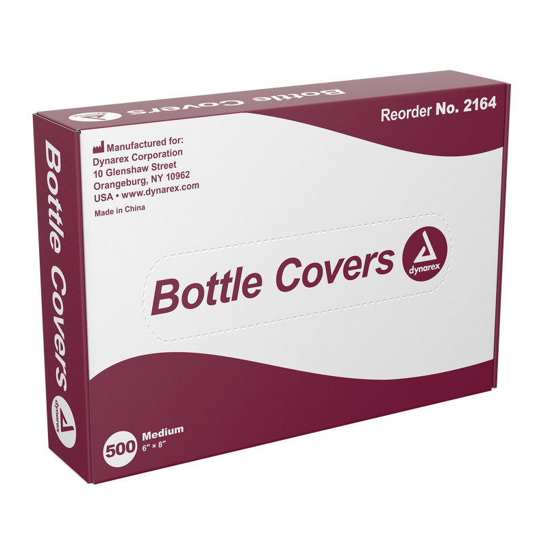 Bottle Cover -500/BX