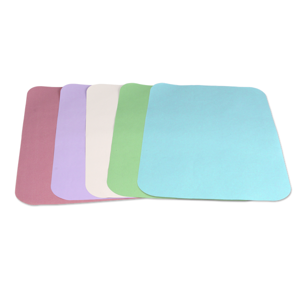 "TIDI Choice Tray Covers 8.5"" x 12.25"" - 1000/case"