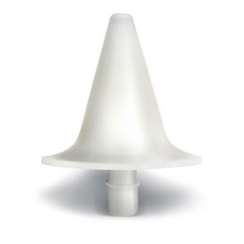 Visi-Flow® Stoma Cone (4572183887985)