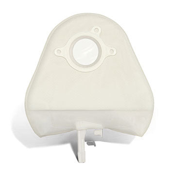 "Little Ones®: Two-Piece Standard Urostomy Pouch, 5"", 10/bx (4576849821809)"